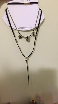 Jewelry Fashionable necklace Gainesville