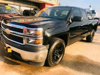 2500 down payment Chevrolet - Silverado - 2014 Houston