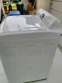 white top-load washing machine Zephyrhills, 33541