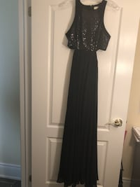 Black dress from Mendocino-Size 6 Mississauga, L5H 1V9