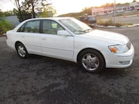 2004 Toyota Avalon 4dr Sdn XL w/Bucket Seats Woodbridge