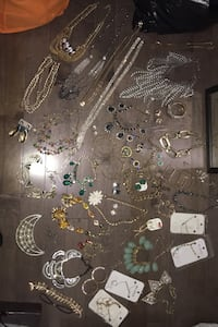 51 pieces of jewelry Windsor, N9A 0B8