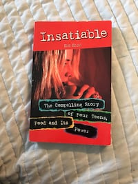 Insatiable by Eve Eliot Hagerstown, 21740