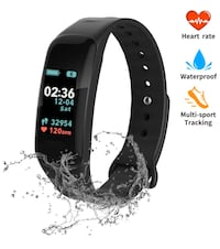 Brand new Fitness Tracker Lowest price for promotion Halethorpe, 21227