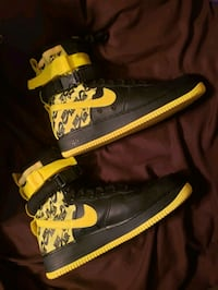 Nike af1 air force one size 10.5 Chattanooga, 37402