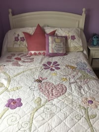 Quilt for double bed Laval, H7E 5K7