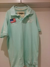 Ab and fitch polo size L Hamilton, L8J 2V5