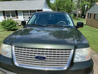Ford - Expedition - 2004 Falls Church, 22041
