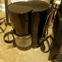 12 cup coffee maker Silver Spring