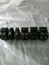 Fuse Switches  Rosemead, 91770