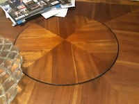 Table with built in  lazy susan Tucson, 85713