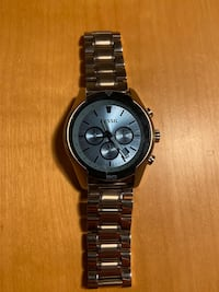 Fossil Men's Watch, Chronograph