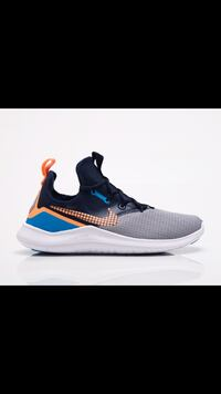 """Nike Free """" Just Do It """" Trainers  Falls Church, 22041"""