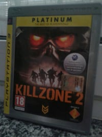 Kill Zone 2 PS3 PLATINUM EDITION Asti, 14100