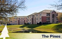 Apartment For Sublease Rent 1BR 1BA Statesboro