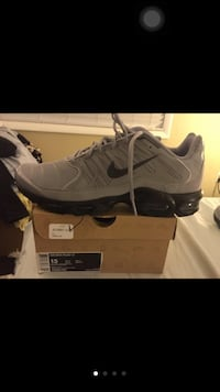 Mens Nike Air Plus 1.5 size 13, MUST SEE!!! Columbia, 21044