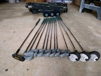 Men's Golf Clubs Vienna, 22180