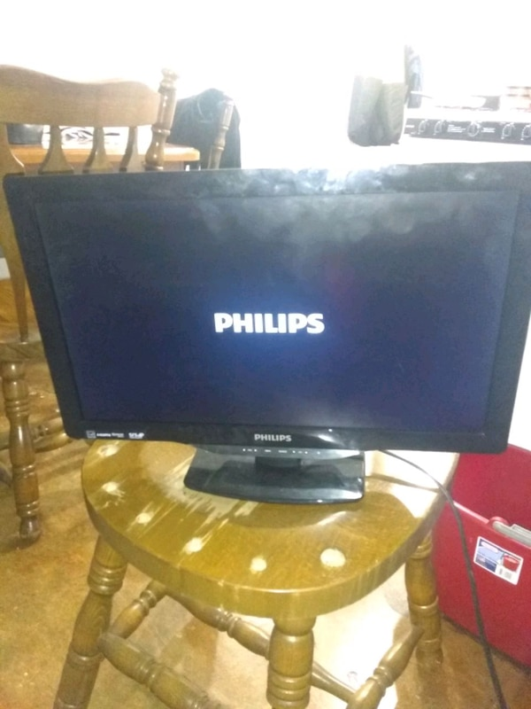 Used Small Phillips Magnavox Tv Digital Antenna For Sale In