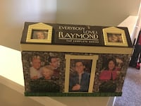 Complete series of Everybody loves Raymond Sioux Falls, 57106
