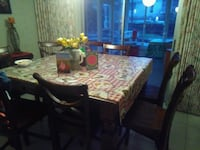 Square dinning room table Holiday, 34690