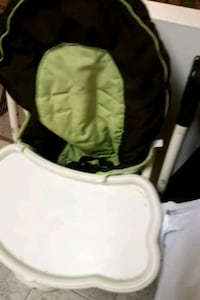 Stages high chair  3151 km