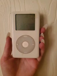OLD IPOD Anchorage, 99503