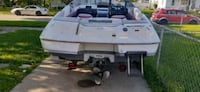 19 foot Bayliner water ready