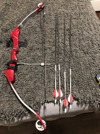 Browning bow  Langley, V2Y 2N3