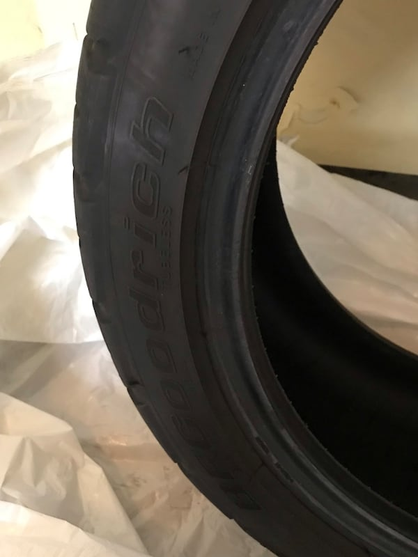 Brand new tires 9c60d0b3-8e54-406c-bed9-5b846ee3d563