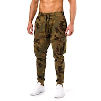 Better Bodies camo size M Frogner, 0265