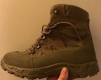 Wellco Military Hiking Boots Clarksburg, 20871