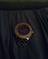 stainless steel Watch Towson, 21286