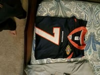 NFL Elway jersey used maybe 3x Palm Coast, 32164