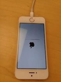 Iphone 5s with box 列治文, V6X