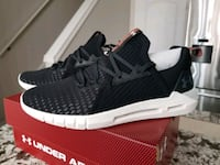 New Mens Under Armour Shoes Toronto, M9N 0A4