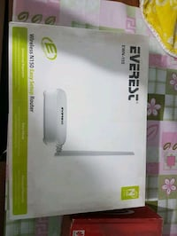 ROUTER EVN 155 wi-fi