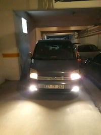 Ford - Tourneo Connect - 2008 9250 km
