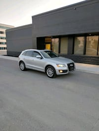 2012 Audi Q5 3.2 Quattro / Certified with Warranty Vaughan, L4L 8C1