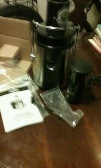 black and gray Keurig coffeemaker Hyattsville, 20781