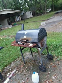 black and gray gas grill Cullman, 35057