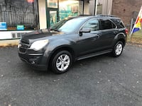 Chevrolet - Equinox - 2012 Capitol Heights, 20743