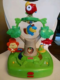 FISHER PRICE RAINFOREST ACTIVITY TREE Eastchester, 10709