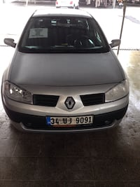 Renault - Domaine - 2006 Fatih, 34098