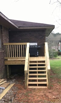 Driveway, Porch,Shed or Cutting a
