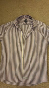 Mens Shirt Mc Lean, 22102