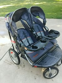 Baby trend navigator double stroller Lee's Summit, 64064