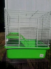 Small animal cage Estacada, 97023