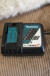 Makita drill batteries chargers  Greenbelt, 20770