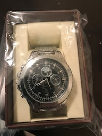 Selling men's watch  Toronto, M3M 2H2