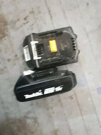 black and gray battery charger New Westminster, V3M